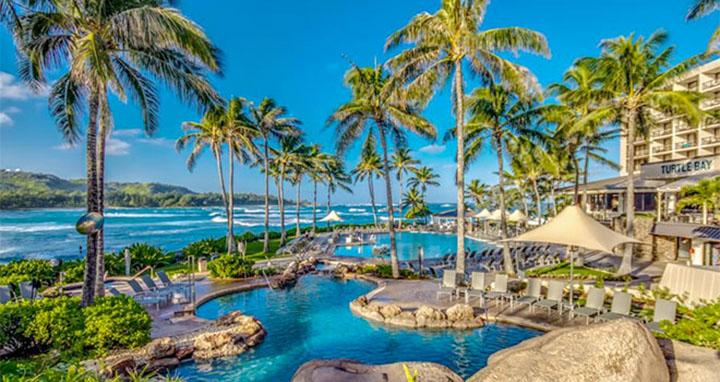best oahu hotels