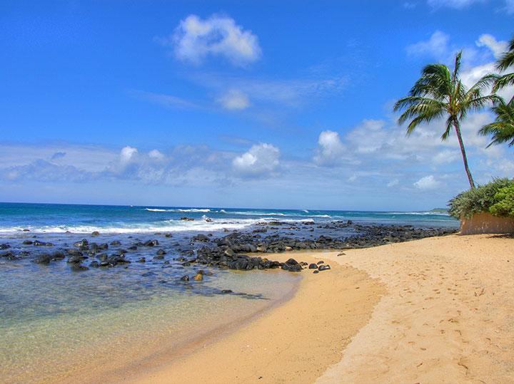 Poipu Beach, Kauai Beaches